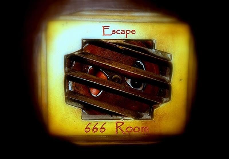 Escape666Room